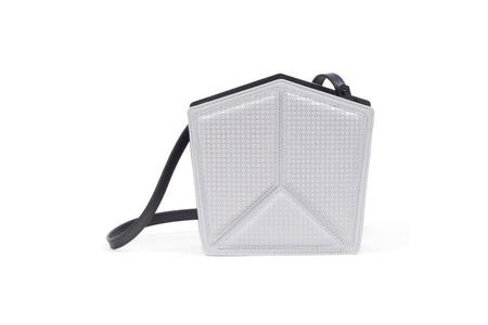 IMAGO-A Nº28 Pentatonic Honeycomb Bag