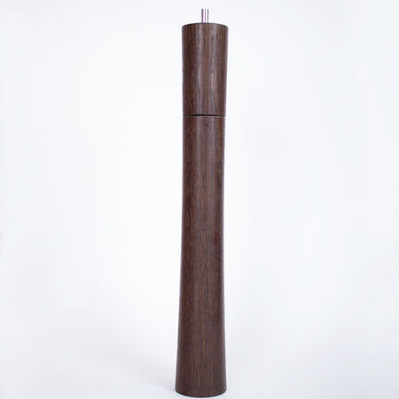 Hergen Böttcher Pepper Mill Extra Long - FUMED OAK