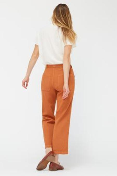Arlo Trousers - Almond