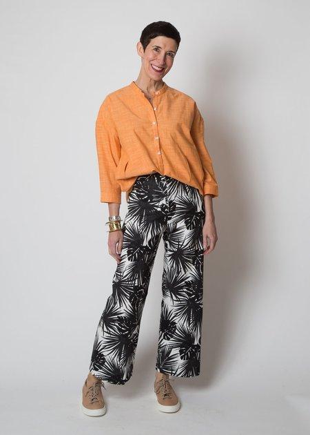 SBJ Austin Isabel Top - Tangerine