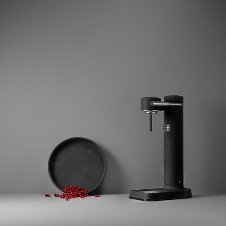 Aarke Carbonator - Matte Black