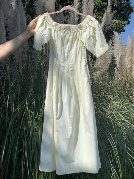 Ajaie Alaie Anda Dress