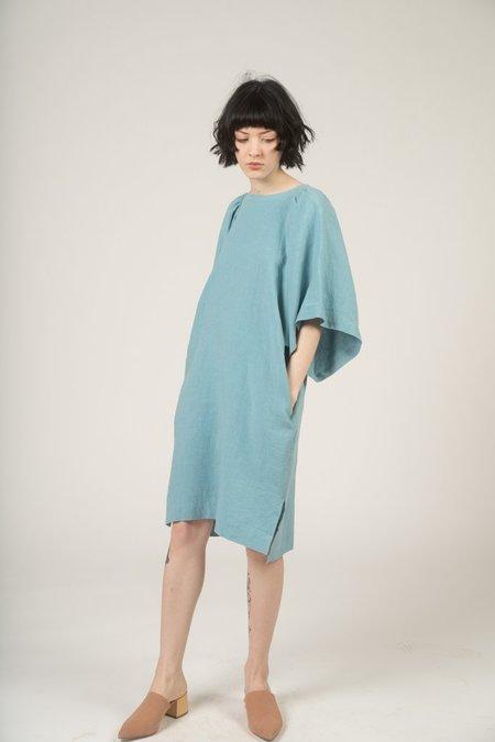 Ilana Kohn Iona dress - surf linen