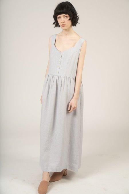 Ilana Kohn Kacey dress - cloud linen