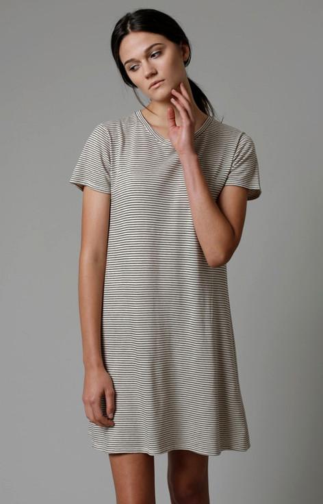 CALDER - Viv Dress Scour