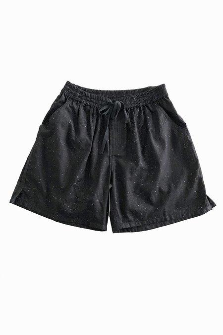 ONE WORLD BROTHERS Slater Shorts - Black