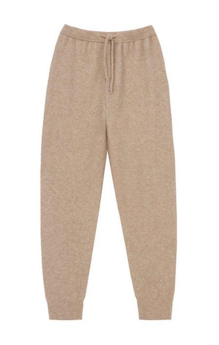 Nanushka Knit jogger pants