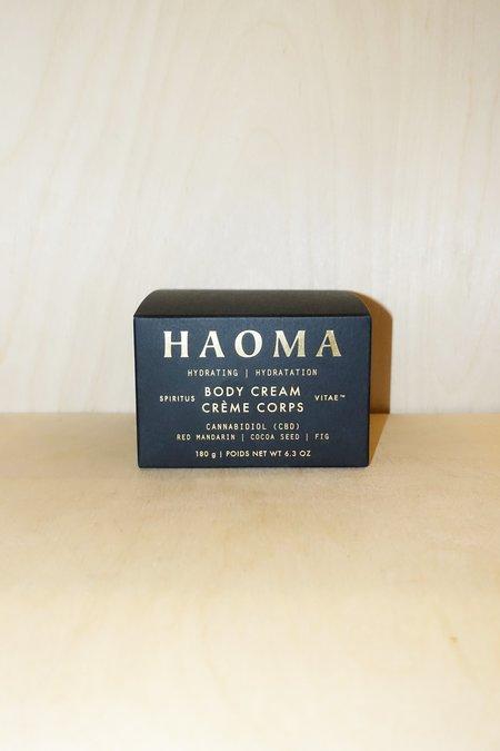 HAOMA Hydrating Body Cream