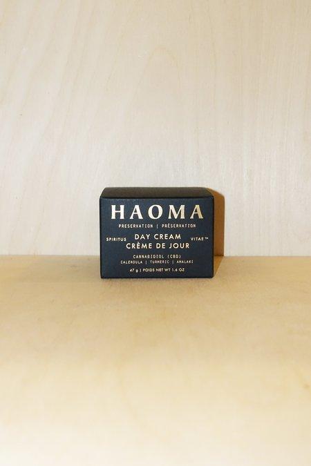 HAOMA Preservation Day Cream