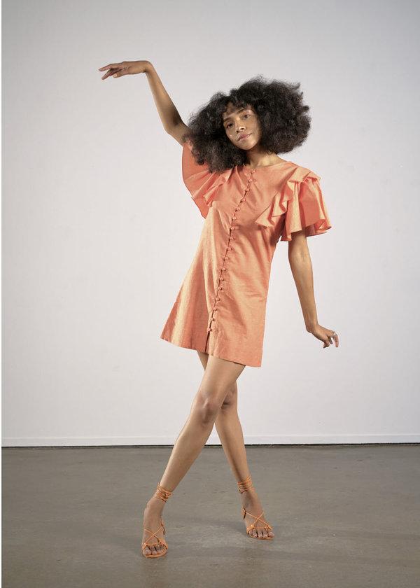 Maria Stanley Genevieve Dress