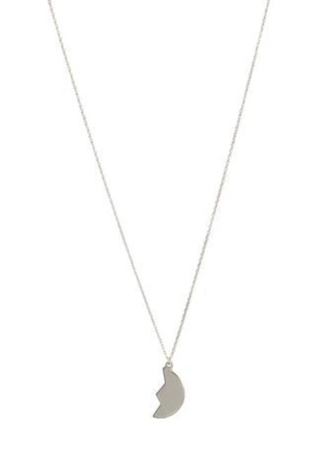 Lisbeth Jewelry Lisbeth Best Friend Necklace