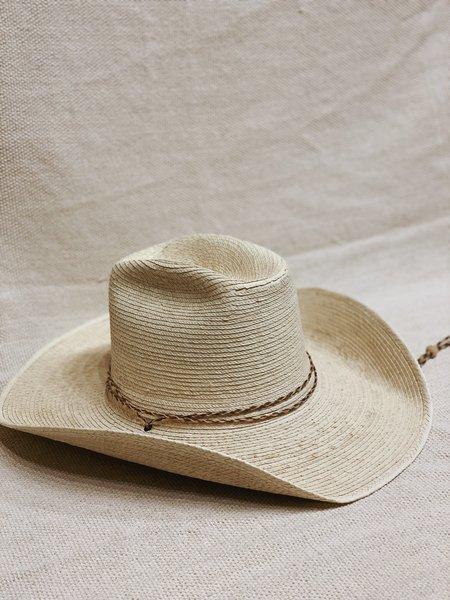 BIG BEND SADDLERY DESERT HAT
