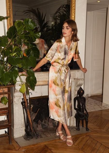 FRNCH Abigail Dress