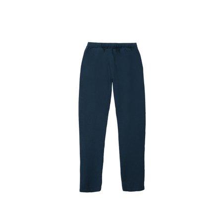 kids barn of monkeys sweatpants - dark blue