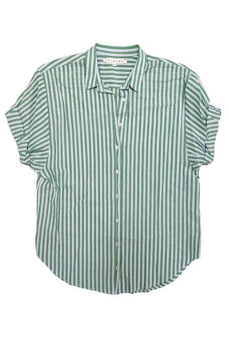 Xirena Channing Shirt - Clearwater