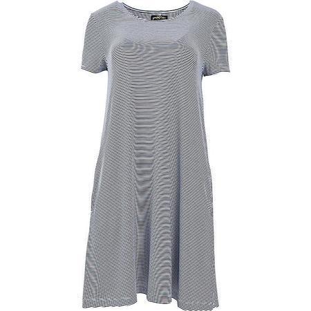 United By Blue EcoKnit Swing Dress
