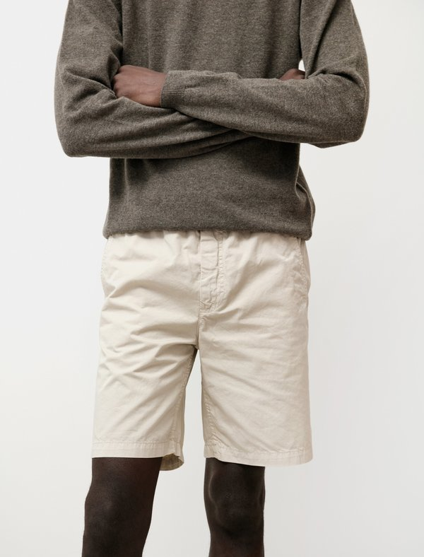 Norse Projects Evald Work Short - Oatmeal