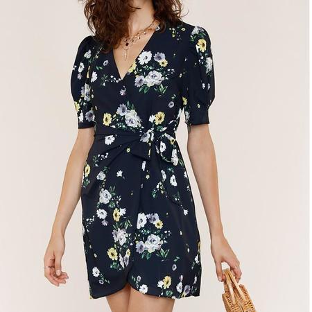 Heartloom Cheri Dress - GRDN