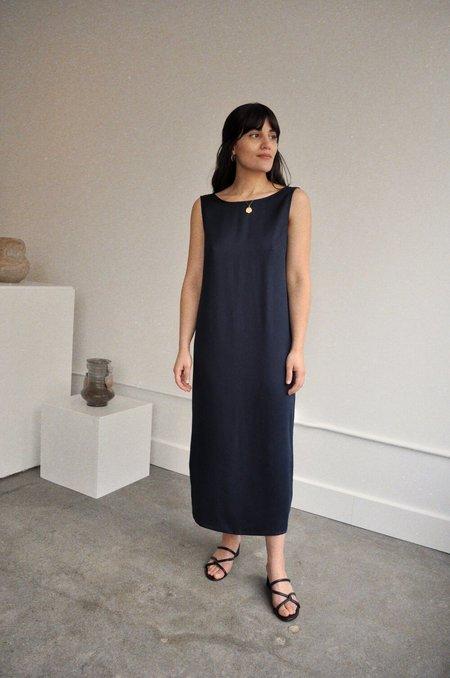 Rita Row Julia Dress - Navy