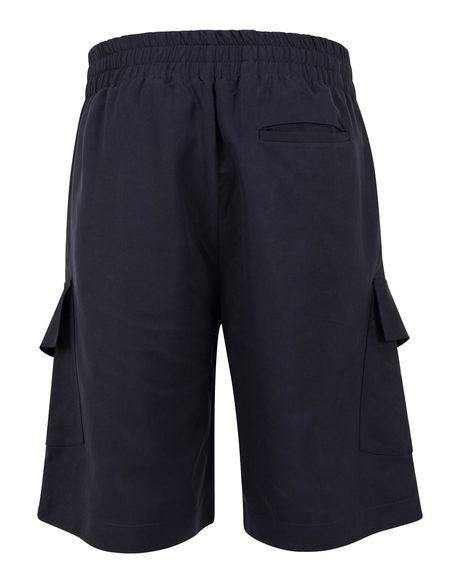 Danilo Paura Cargos Shorts - Blue