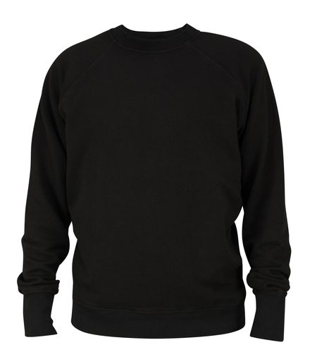 MADSON Modal Long Sleeve - black