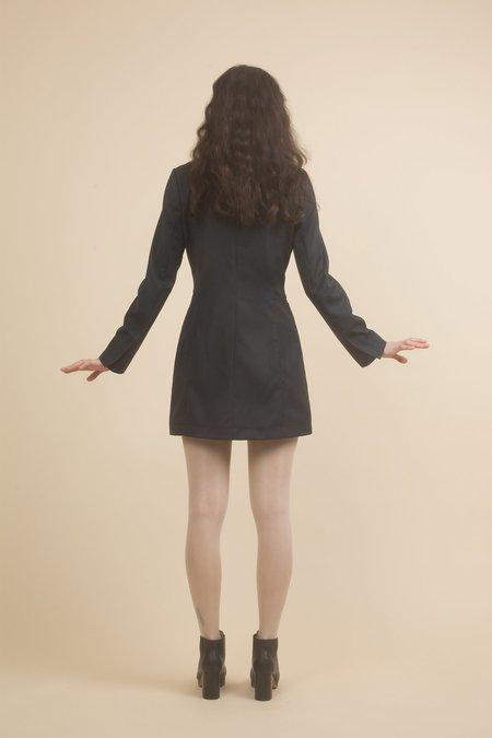 Samantha Pleet Ministry Dress