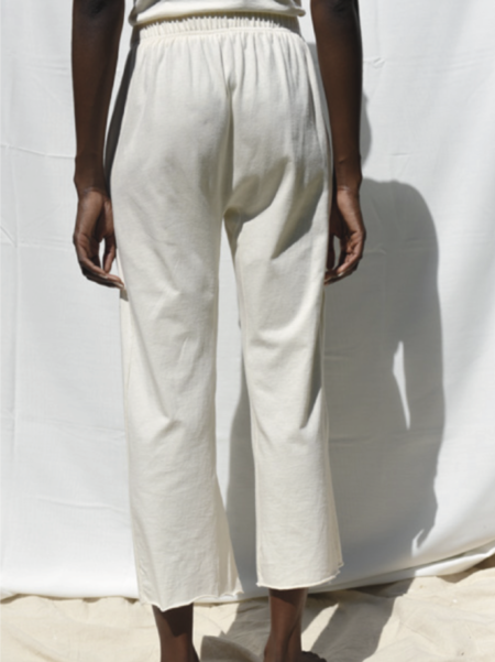 Easy Pant in Natural