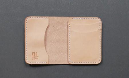 Fontenelle Supply Co. Card Folder