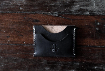 Fontenelle Supply Co. Slim Card Wallet