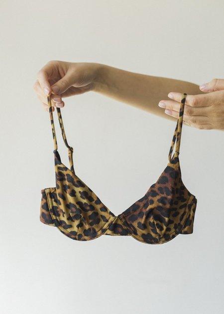 Fenntessa Betty Top - Cheetah