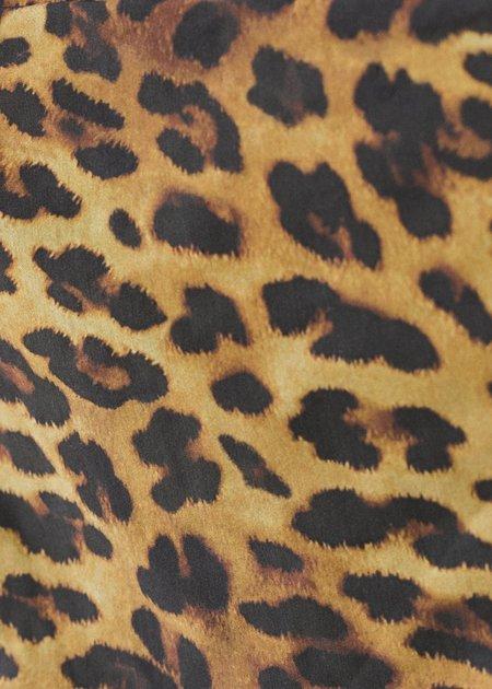 Fenntessa Calypso Top -  Cheetah