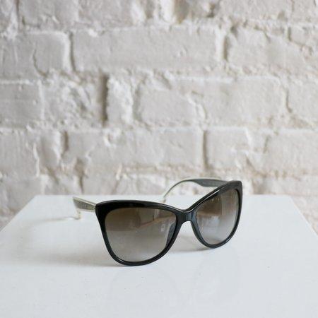 [Pre-Loved]  Dolce & Gabbana Cat Eye Sunglasses