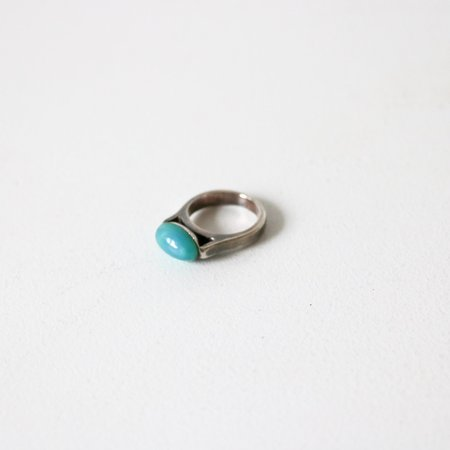 [Pre-loved]  Helena Rohner Turquoise Ring