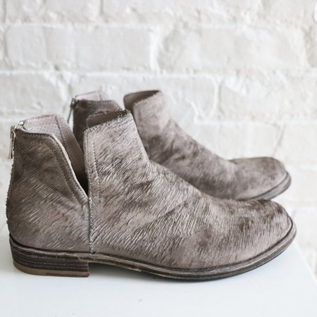 [pre-loved] Officine Creative Ankle Boot - grey