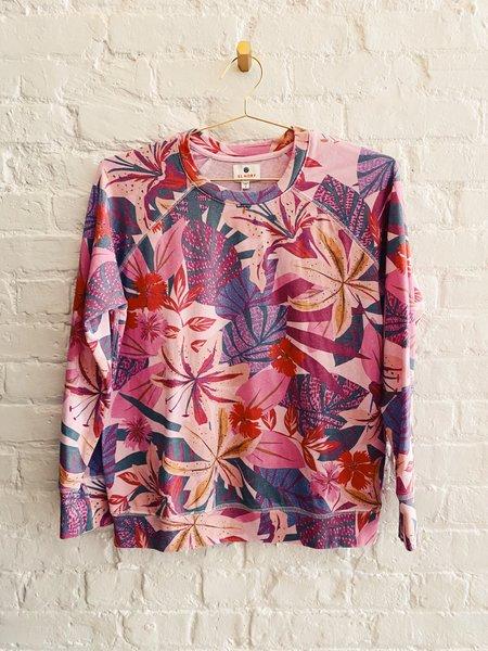 [pre-loved] Sundry Crewneck Sweatshirt - pink