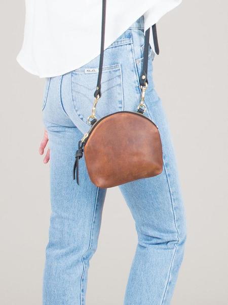Eleven Thirty Anni Mini Mini Bag - Bronze