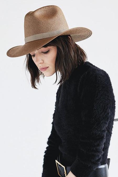 Janessa Leone Adriana - Brown