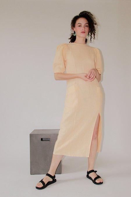 Ajaie Alaie Mowalewa Dress - Curuba