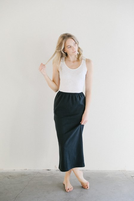 Harly Jae Kea Skirt - Black