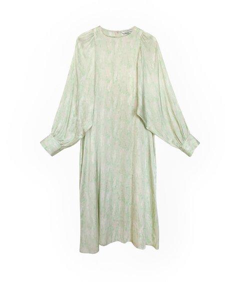 Carma Printed Dress