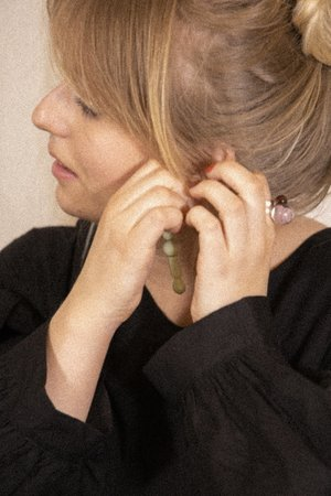 Paloma Wool Lori Earrings
