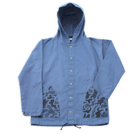 M. Carter Co Camp Jacket