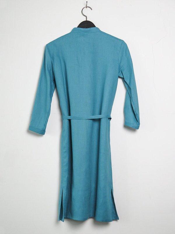 Erica Tanov piet dress - psalm