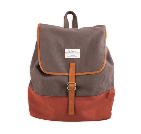 M. Carter Co Daypack