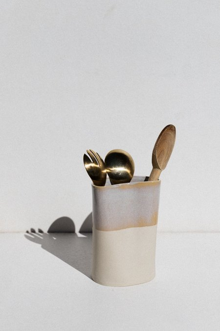Kura Studio Utensil Holder