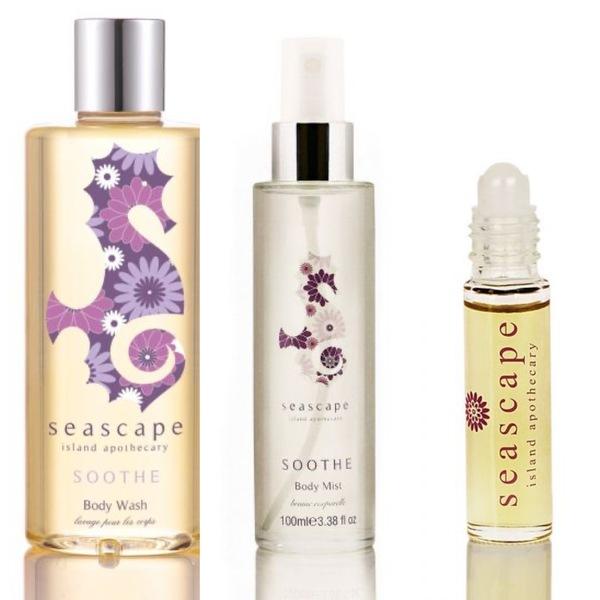 Soothe Body Essentials Pregnancy Safe