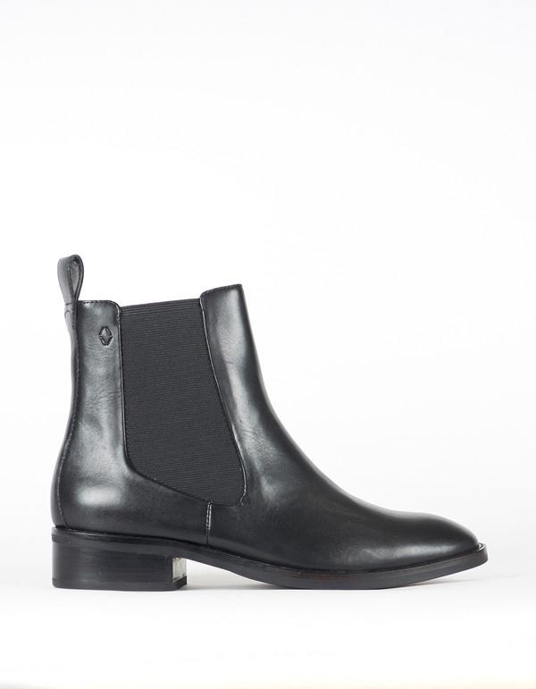 vagabond ava chelsea boot black garmentory. Black Bedroom Furniture Sets. Home Design Ideas