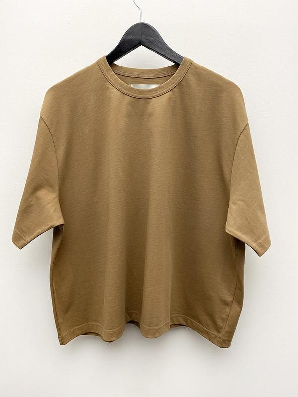 Studio Nicholson Lee T Shirt - Tan