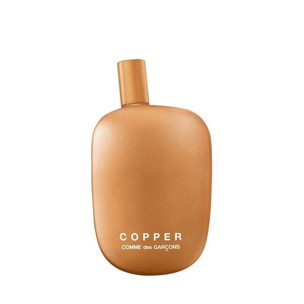 Comme des Garçons COPPER Fragrance