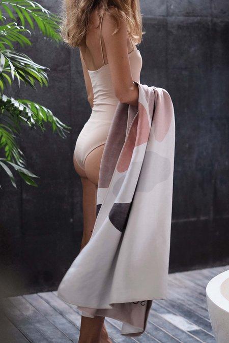 Ri-Ri-Ku Sora LADY TOWEL